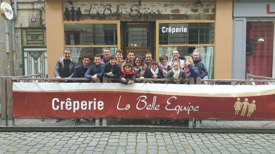 La Belle Equipe : photo0.jpg
