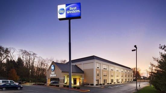 Best Western Classic Inn