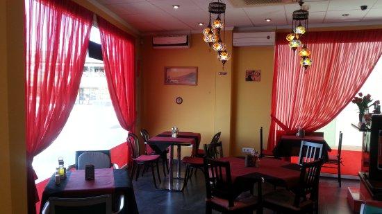 Matham Arabie -Issam Jordan Restaurant: Matham Arabie -Issam Jordan Restaurant