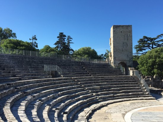picture of amphitheatre les arenes arles tripadvisor. Black Bedroom Furniture Sets. Home Design Ideas
