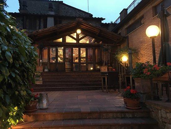 La Taverna di Vagliagli: photo1.jpg