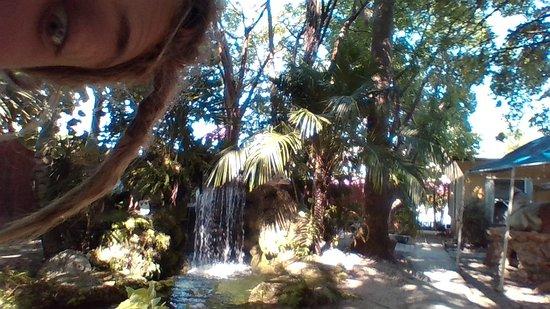 Everglades Hostel