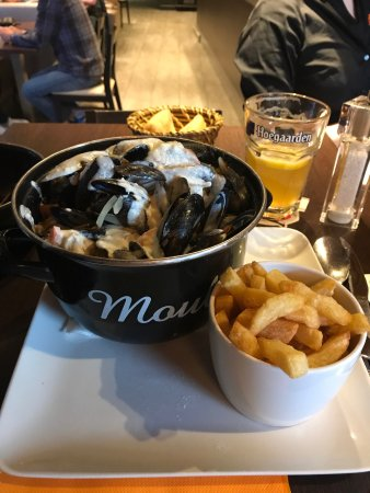 Le QG Brasserie : photo0.jpg