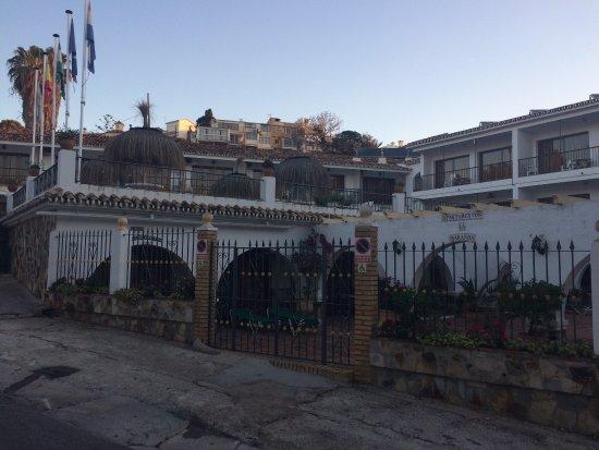 La Baranda