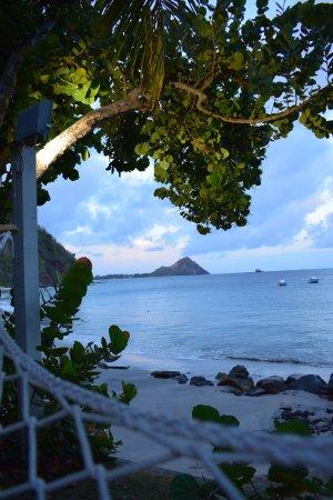 Cap Estate, Saint Lucia: Hammock - perfect