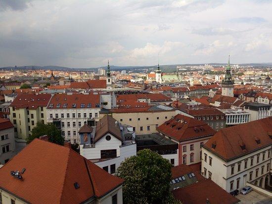 เบอร์โน, สาธารณรัฐเช็ก: another superb view of Brno