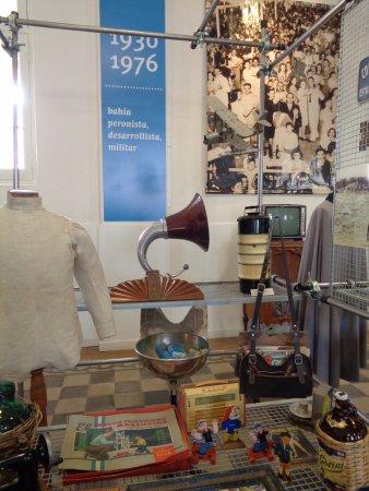 Museo y Archivo Historico