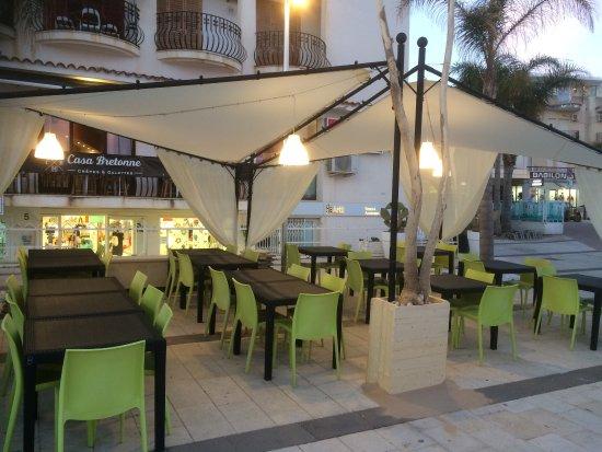 Terrasse sur mer à Casa Bretonne Décor de rêve .... - Picture of ...