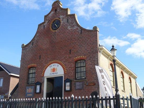 Museum van Egmond