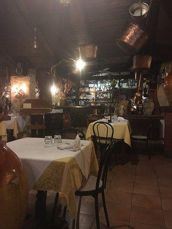 San Cesario sul Panaro, Italie : Antica Trattoria Da Felice