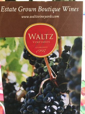 Waltz Vineyards: photo0.jpg