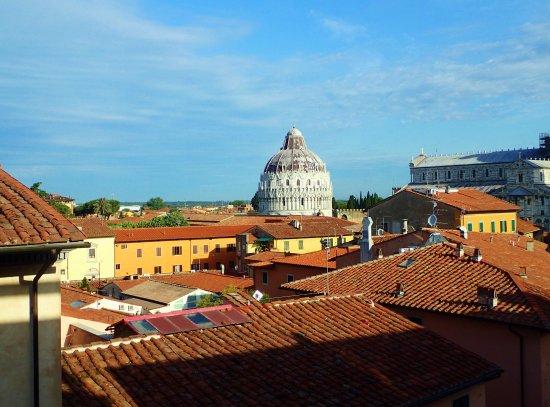Hotel Bologna Pisa Tripadvisor
