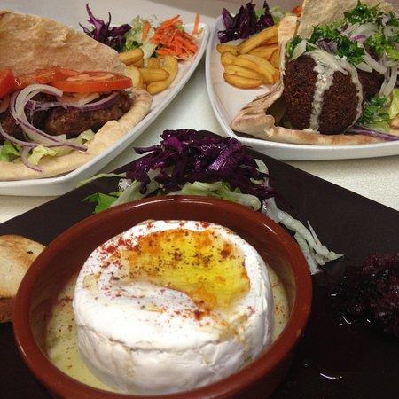 Baraca Restaurant: baraca01