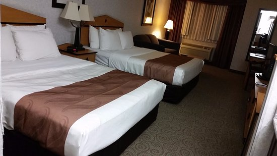 Quality Inn & Suites Denver International Airport Picture