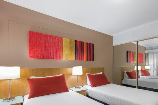 Medina Serviced Apartments Martin Place Photo