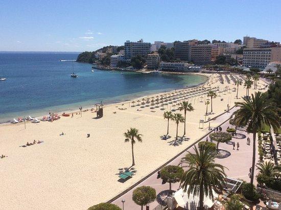 Photo1 Jpg Photo De Hotel Son Matias Beach Palmanova