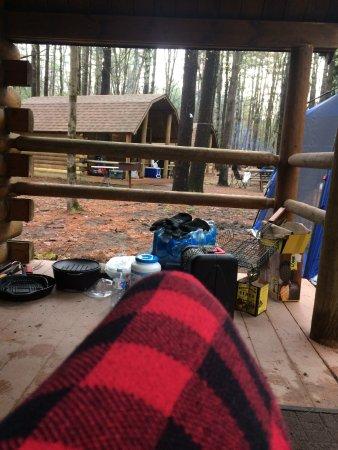 Saugerties/Woodstock KOA Campground照片