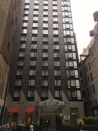 Holiday Inn NYC - Manhattan 6th Avenue - Chelsea : photo2.jpg