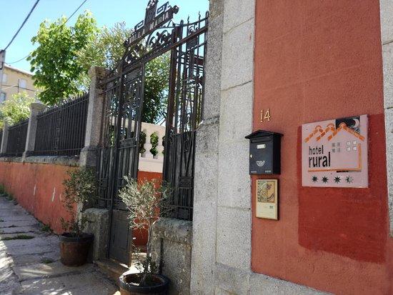 Villa Maria: Acceso