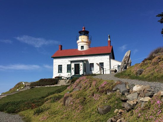 ‪Battery Point Lighthouse‬