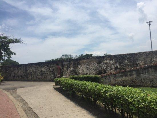 Baluarte de San Pedro Martir