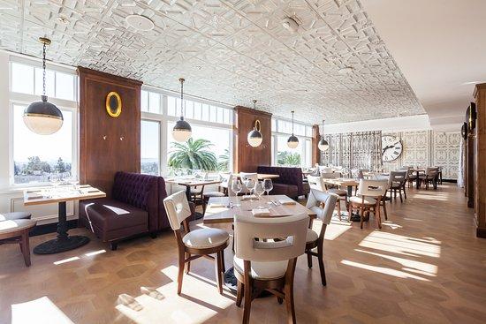 Interior - Picture of Claremont Club & Spa, A Fairmont Hotel, Oakland - Tripadvisor