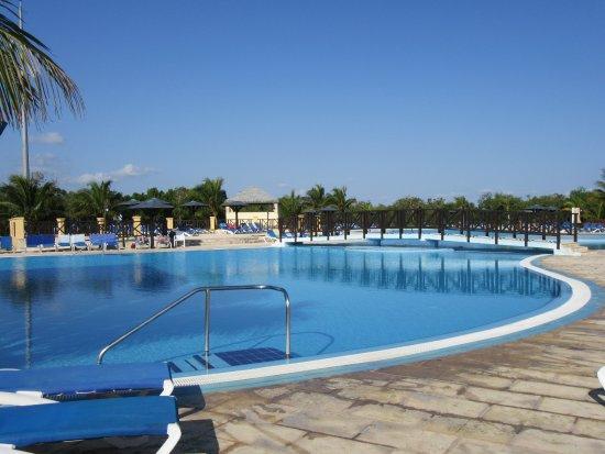 Blau Costa Verde Beach Resort Holguin Tripadvisor