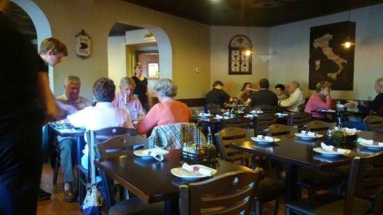 Malvern, PA: Anthony's Pizza & Italian Restaurant