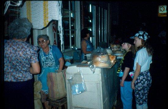 Central Market (Mercado Central): Mercado Central