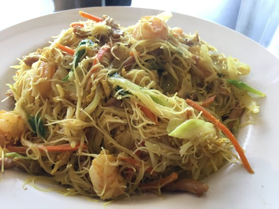 Pearland, TX: Vermicelli Singapore
