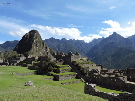 Now Perú Travel