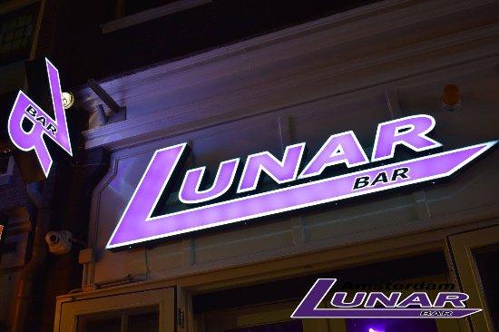 Bar Lunar