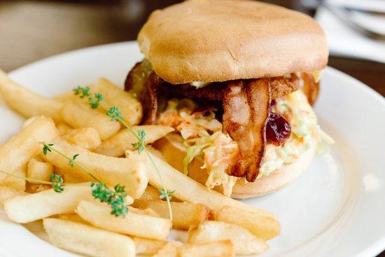 Food - Picture of The Stables Family Restaurant, Ashburton - Tripadvisor