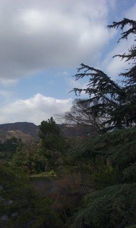 Great hiking spot