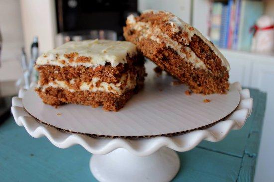 Carrot Cake Richmond Va