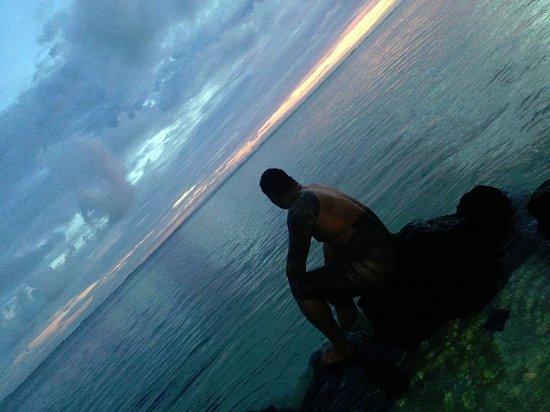 Savaii Lagoon Resort-billede