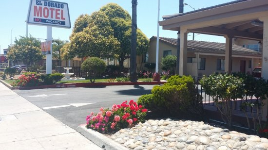 Star Motel Salinas Ca