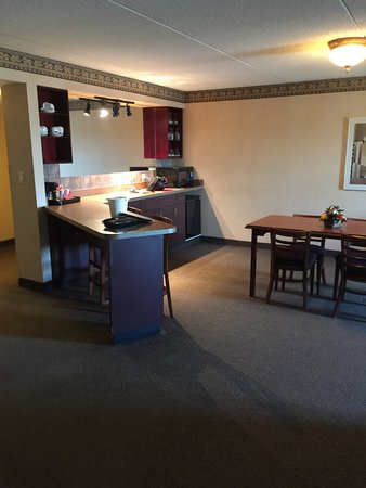 Canad Inns Destination Centre Club Regent Casino Hotel: photo1.jpg
