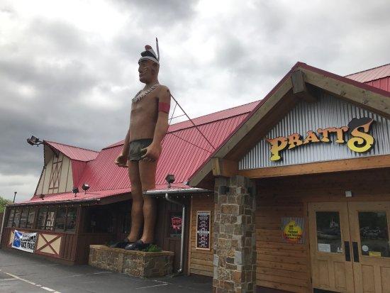 Kingsport, TN: Pratt's BBQ Catering & Honey Glazed Hams