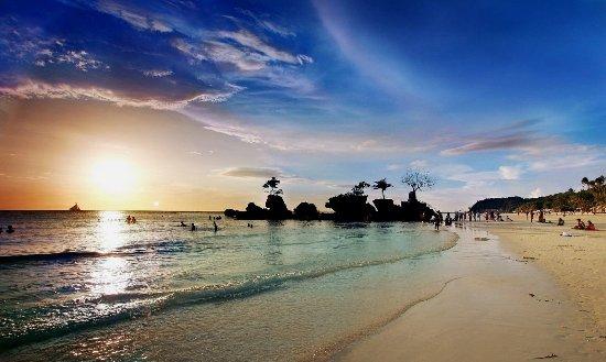 WaterColors Boracay Dive Resort Photo