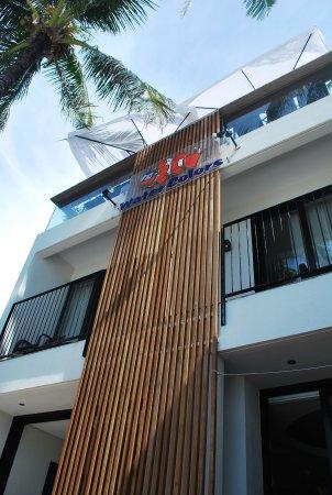 WaterColors Boracay Dive Resort Foto