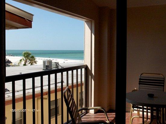 Foto de Surf Song Resort