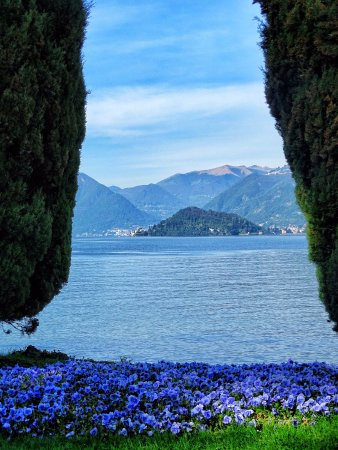 Bellagio casino lake como