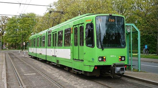 Verkehrsbetriebe Hannover