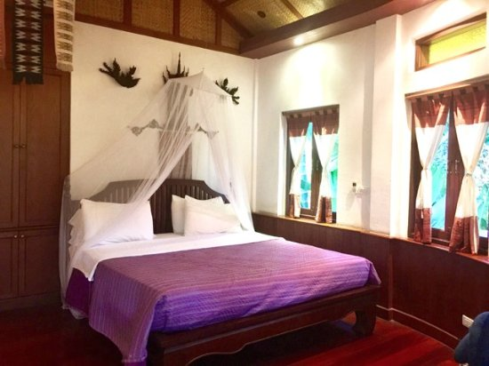 Santitham Guest House: The Honeymoon Suite