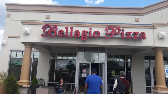 Bellagio Restaurants Farmingdale Ny