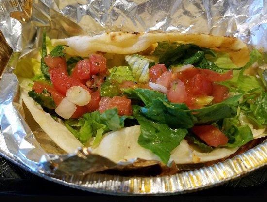 Mexican Restaurants Park Center Boise