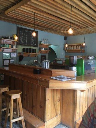 The Refuge Coffee Bar: photo1.jpg
