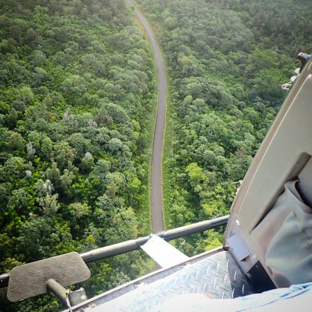 Paradise Helicopters - HILO: Doors off & Doors off - Picture of Paradise Helicopters - HILO Hilo - TripAdvisor Pezcame.Com