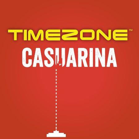 Timezone Casuarina